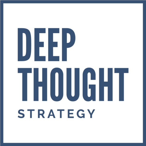 Deep Thought Strategy